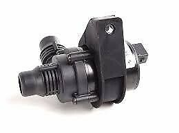 Bmw Oem 64118381989 Auxiliary Water Pump used Fits 530i 1998 E39