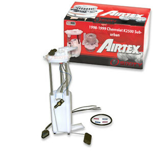 Airtex Fuel Pump Module Assembly For 1998 1999 Chevrolet K2500 Suburban 5 7l Am