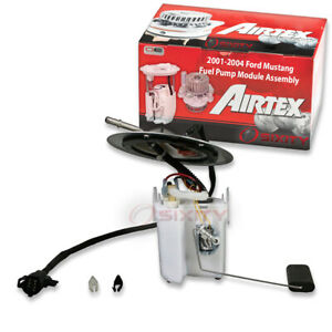 Airtex Fuel Pump Module Assembly For 2001 2004 Ford Mustang 3 8l 3 9l V6 Yl