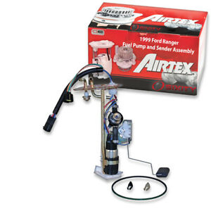 Airtex Fuel Pump And Sender Assembly For 1999 Ford Ranger 4 0l V6 2 5l L4 Kt