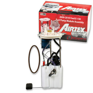 Airtex Fuel Pump Module Assembly For 2009 2010 Ford E 150 4 6l 5 4l V8 Yi