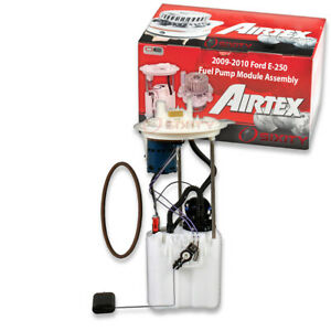 Airtex Fuel Pump Module Assembly For 2009 2010 Ford E 250 4 6l 5 4l V8 Zf