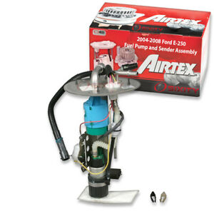 Airtex Fuel Pump And Sender Assembly For 2004 2008 Ford E 250 4 6l 5 4l V8 Nt