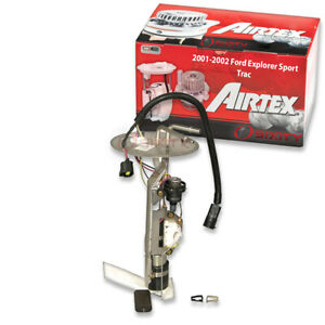 Airtex Fuel Pump And Sender Assembly For 2001 2002 Ford Explorer Sport Trac Yg