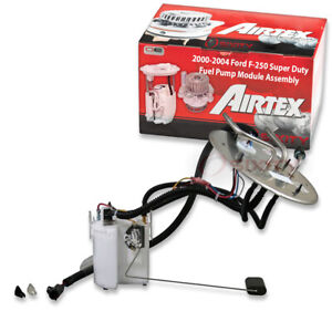 Airtex Fuel Pump Module Assembly For 2000 2004 Ford F 250 Super Duty 6 8l Wg