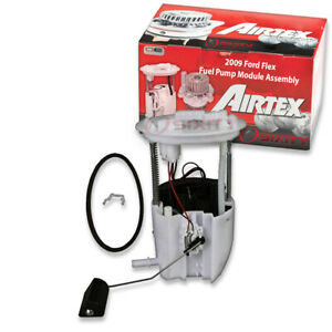 Airtex Fuel Pump Module Assembly For 2009 Ford Flex 3 5l V6 Hanger Sending Zw