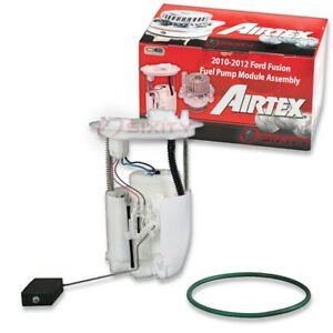 Airtex Fuel Pump Module Assembly For 2010 2012 Ford Fusion 3 5l V6 Hanger Cm