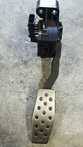 2008 Saturn Astra Hatchback Fuel Foot Pedal Accelerator 1 8 Oem Free Shipping