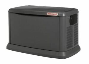 Honeywell 6262 20 Kw Air cooled Aluminum Home Standby Generator
