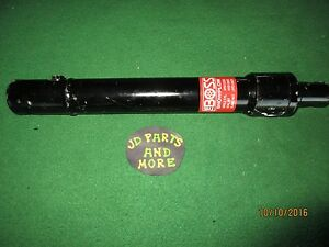 New Oem The Boss Snowplow Angle Hydraulic Cylinder Hyd12285 Utv Power v Blades