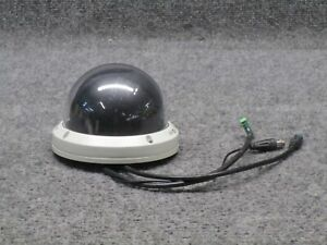Iqeye 710d Mini Dome Ip based Megapixel Day night Surveillance Camera tested