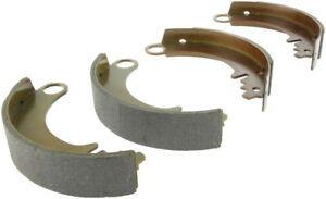 Premium Brake Shoes preferred Fits 1943 1953 Jeep Willys Centric Parts