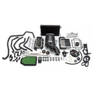 Edelbrock 1528 E Force Supercharger 15 16 Jeep Wrangler 3 6l