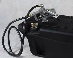 Titan Fuel Tanks 99 0113 0000 Transfer Pump Kit For 60 Gallon In bed Diesel Tank