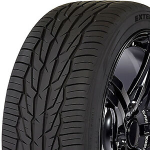 2 New 235 45 17 Toyo Extensa Hp Ii All Season High Performance Tires 235 45 17