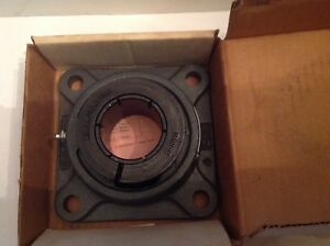 Sf31 t Sealmaster New Ball Bearing Flange Unit