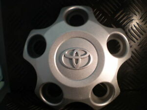 2007 2014 Toyota Tundra Wheel Hub Center Cap Oem 69547