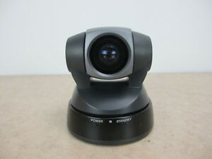Sony Evi d100 Color Video Conference Surveillance Ptz Pan tilt zoom Camera