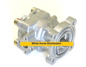Hydraulic Pump New Fits Ford T1510