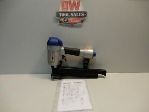 Wide Crown Stapler Uses Bostitch S2 Series Staples Spotnails 2 Recon