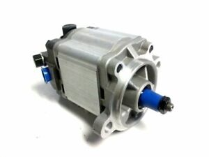 Ford Power Steering Pump Fits Ford 8000