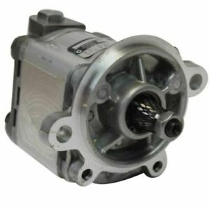 Ford Power Steering Pump Fits Ford 5000