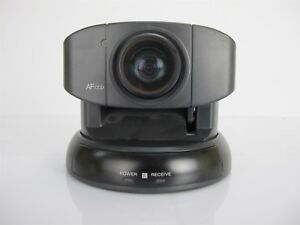 Sony Evi d30 Ptz Surveillance Video Conference Camera With Polycom Lens