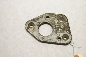 4120 Hurst 4 Speed Mounting Plate For Ford Fairlane 390 Gt Top Loader 2