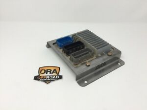 Ls Gm E67 E38 E40 E78 Ecm Ecu Pcm Engine Computer Mount Bracket Lsx 6 2 Ecotec