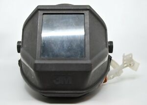 3m Fresh Air Welding Helmet System L 153 respirator Hood Filter battery