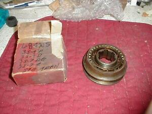 Nos Mopar 1936 9 Transmission Clutch Gear Plymouth Dodge Desoto Chrysler