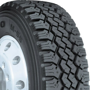 4 New Lt275 70r18 Toyo M 55 Commercial All Terrain 10 Ply 275 70 18