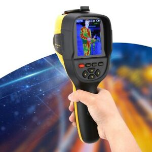 Smart Sensor St9450 300 000 Pixel Digital 3 2 Tft Display Infrared Thermometer