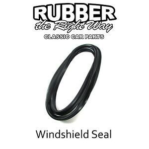 1971 1980 Chevy Gmc Van Windshield Seal Free Shipping