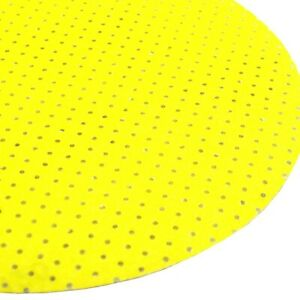 Joest 9 Round Drywall Sanding Discs For Porter Cable 7800 100 Grit 100 New