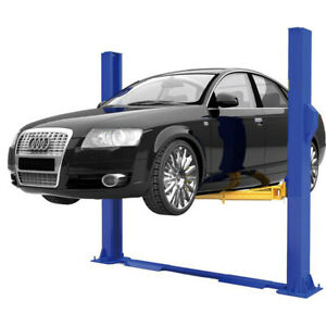 Two Post Car Lift Used Quality Pack Power more Endurable running Safely