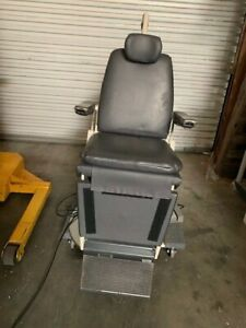 Reliance 980 Exam Chair excellent Condition
