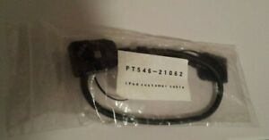Scion Xb Xd Xa Tc Factory Oem Ipod Interface Cable Pt546 21062