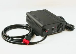 Battery Charger For A Noble Tennat Typhoon Wet Dry Vacuum 24 Volts