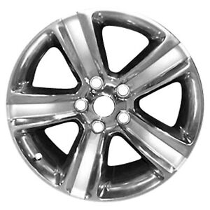 02559 Factory Oem Reconditioned Wheel 20in 2013 2018 Dodge Ram 1500 Black Paint