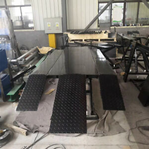Manufacture Direct Sales Motorcycle atv Lift For Motorcycle atv Repairing
