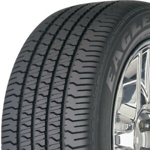 2 New 275 45 20 Goodyear Eagle Gt Ii All Season Performance 420aa Tires 2754520