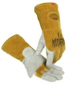 Caiman Caiman Revolution Welding Gloves For Multi task tig Xl