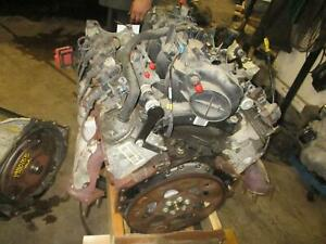 2003 2004 Chevrolet Silverado 1500 Engine 4 8l vin V 8th Digit 03 04 19b0155