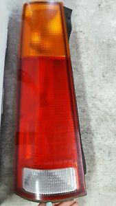 2000 Honda Crv L Driver Tail Light Oem 1997 2001 Free Shipping