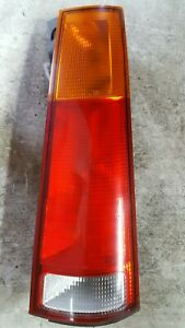 2000 Honda Crv R Passenger Tail Light Oem 1997 2001 Free Shipping