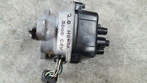 2000 Honda Crv Ignition Distributor 2 0 Factory Oem 1999 2001 Free Shipping