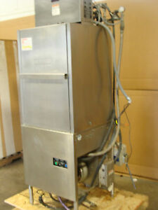hobart Heavy Duty Stainless Steel Commercial Pot Pan Electric Dish Washer