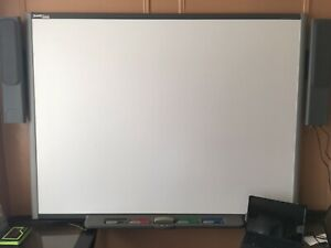 Smartboard Sb660 With Speakers