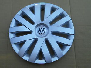 16 Hubcaps Wheelcovers Vw Beetle Jetta Passat New 4 Replicas Better Than Oem